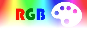 Code de couleur rgb