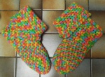 Chaussons crochet 2