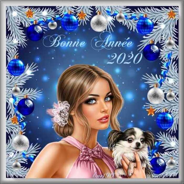 Bonne et heureuse année à tous on continuera la route ensemble en 2020 et merci pour vos beau cadeaux
