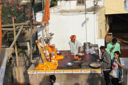 De Jodhpur à Udaipur