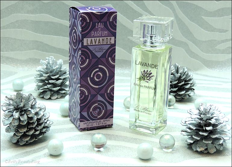 Le Blanc les parfums made in Normandie !