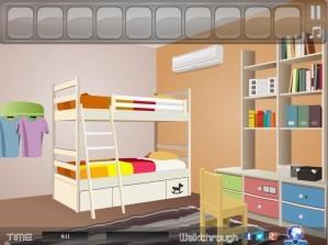 Kids room escape 3