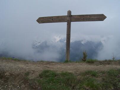 Col de Cressua