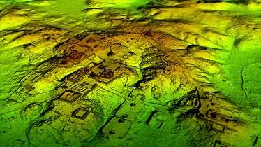 Ces civilisations sud-américaines me font rêver ...