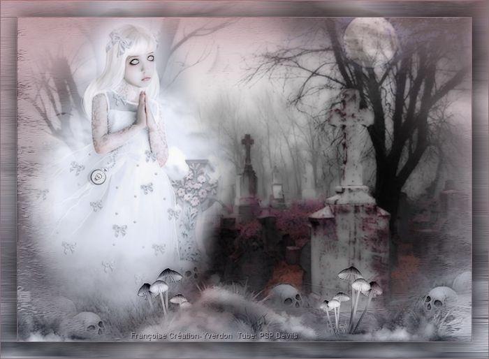 Créations Gothiques 4