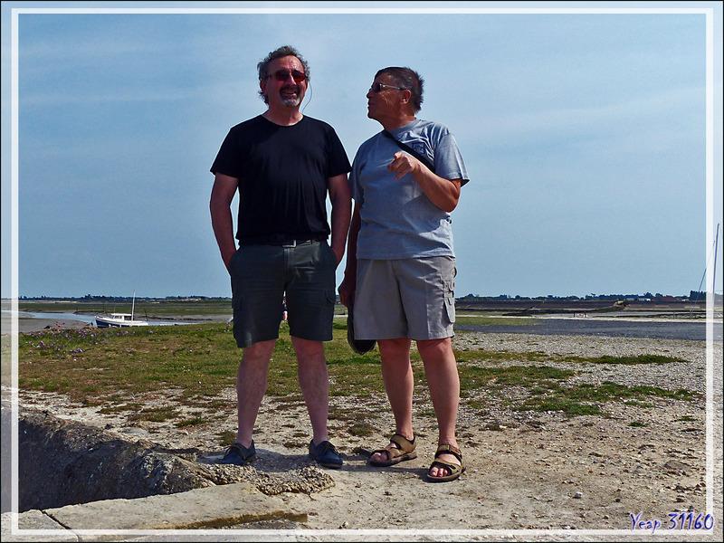 Richarddunord et images-du-pays-des-ours à Loix - Ile de Ré - 17