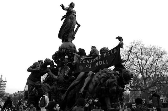 En France, le sentiment d'injustice se renforce