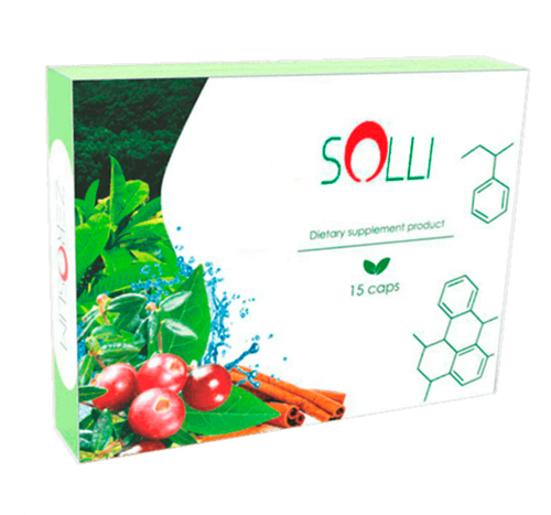 Solli capsule คืออะไรอะไรผลิตภัณฑ์แคปซูลแท้ราคารีวิวของซื้อที่ไหนวิธีกินเทศไ