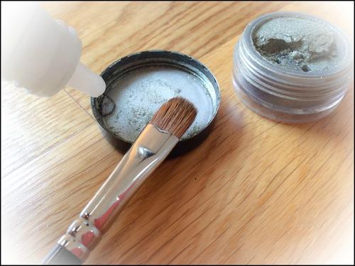 ♥ Mixing solution : de la magie dans vos fards à paupières ♥