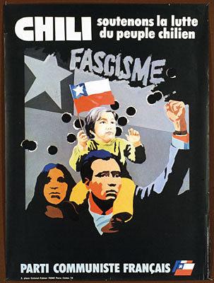 Souviens-toi du 11 septembre 1973 au Chili...