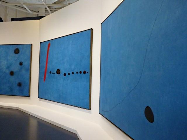 Centre Pompidou Metz Bleus Miro 7 mp13 2010
