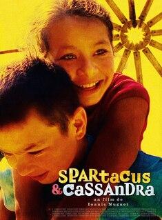 Spartacus et Cassandra - un film documentaire de Ioanis Nuguet (2014)