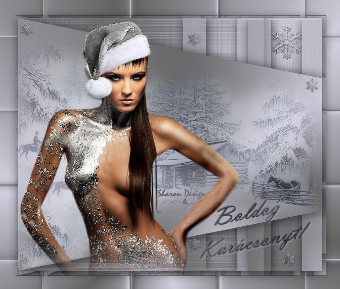 Karácsony - 2013