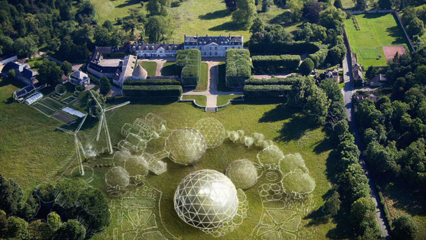 Un village écolo 100 % open source va pousser cet été dans les Yvelines