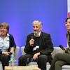 Le forum de l'Adan avec Brigitte Cassette et Jean-François Zimmerman