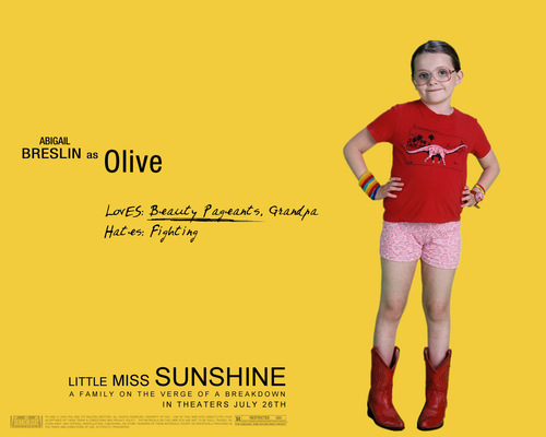 [Film, Drame] Little Miss Sunshine