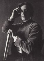 Khali Gibran (1883 - 1931)