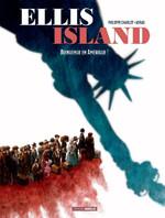Ellis Island, Bienvenue en Amérique, Ph. CHARLOT & MIRAS