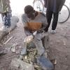 burkina bomborokuy fabrique de manche de hâche