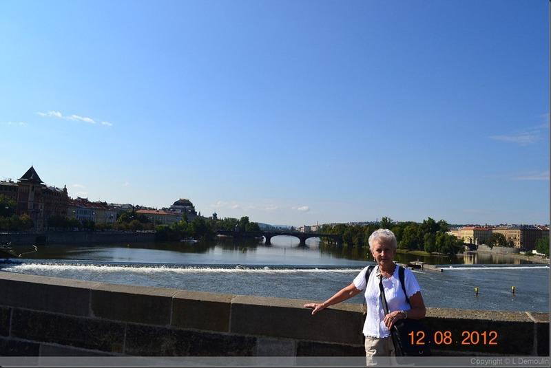 QUELQUES PHOTOS SOUVENIRS DE PRAGUE 2012