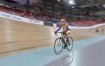 Cyclisme:Robert Marchand à 106 arrête la compétition mais pas le Vélo