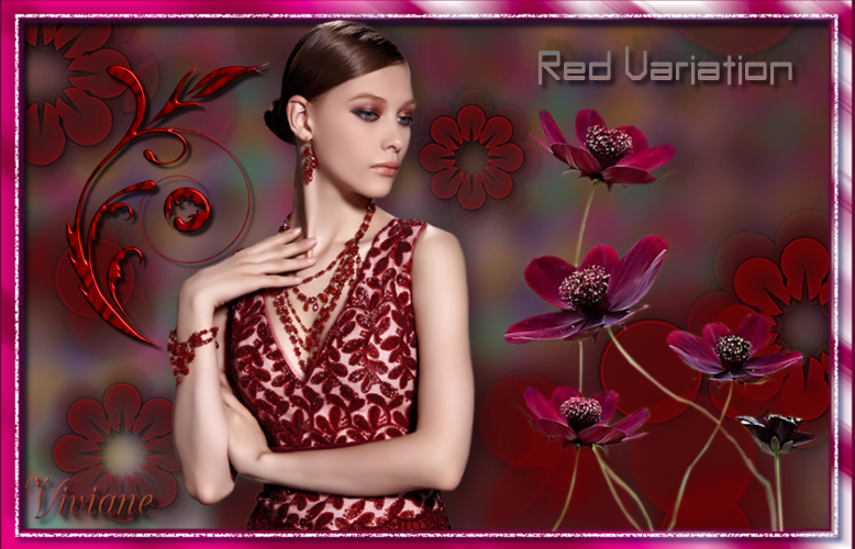 Red variation