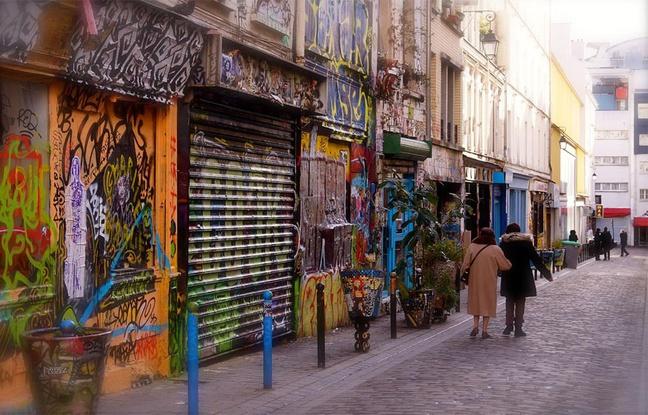 «No-go zones»: Et si les Parisiens faisaient découvrir eux-mêmes «leurs dangereux quartiers»?