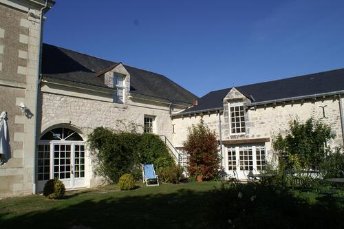 Séjour en Val de Loire