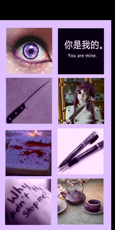 Edit #3 : Yuri