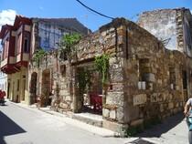 vieille ville restaurant