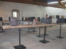 Les expositions de l'été 2012 en Roussillon