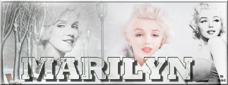 Marilyn 007