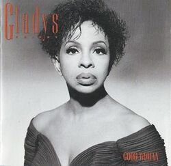 Gladys Knight - Good Woman - Complete CD