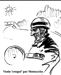 Bol d'Or 1950 : les petites soupapes se rebiffent