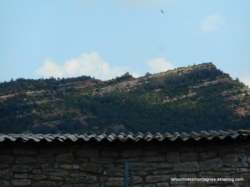 Montagnes d'Aragon