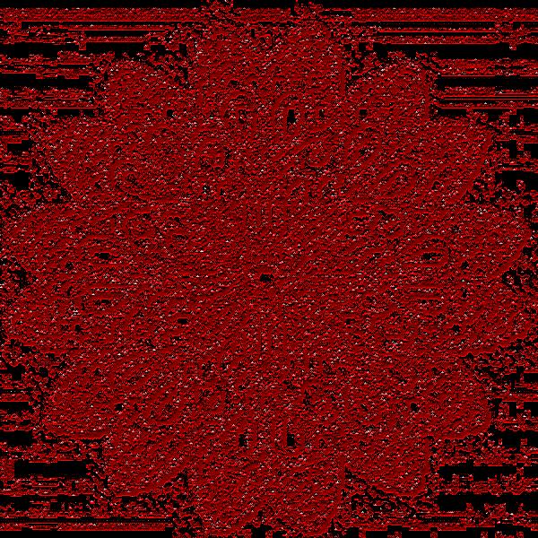 Dentelles rouges 5