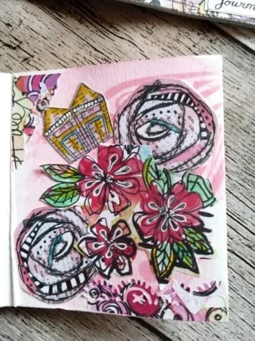 Art Journal - Scrap