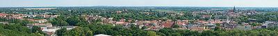 Blog de lisezmoi :Hello! Bienvenue sur mon blog!, L'Allemagne : Brandebourg - Brandenburg-sur-la-Havel -