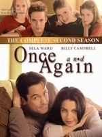 Once and again : Deuxième Chance affiche