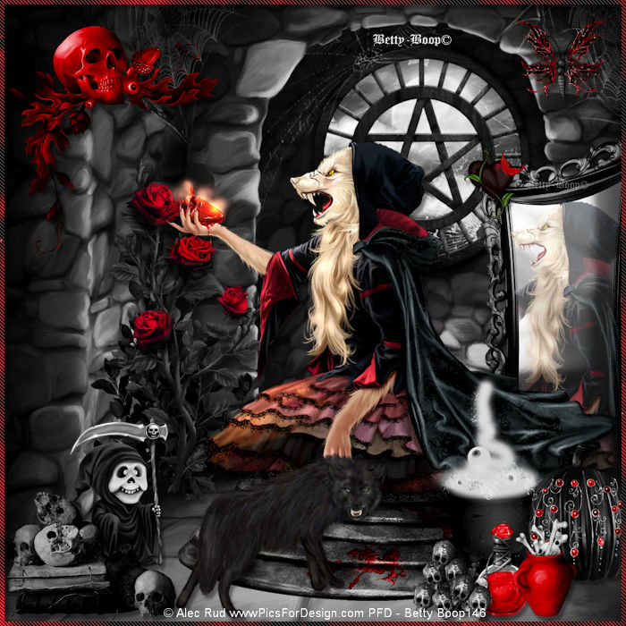 Page à décorer Halloween 1