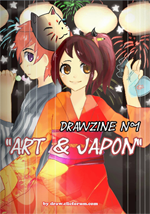 Drawzine n&deg;1