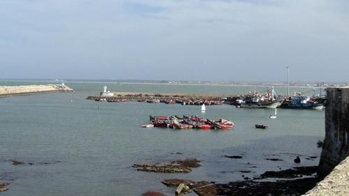 D'Essaouira à El Jadida