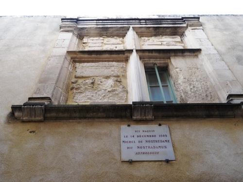 Zaint Rémy de Provence (photos)