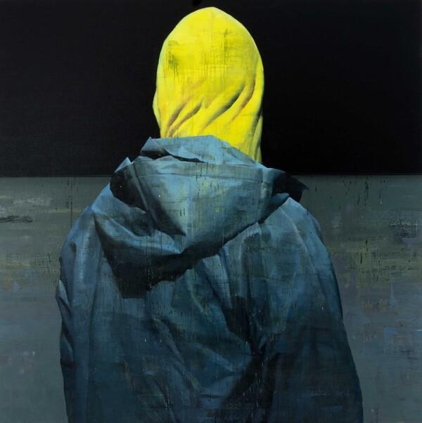 """Samedi - Le tableau du samedi : """"La vie en jaune"""""""