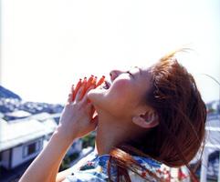 Amanatsu あま夏 Risa Niigaki 新垣里沙