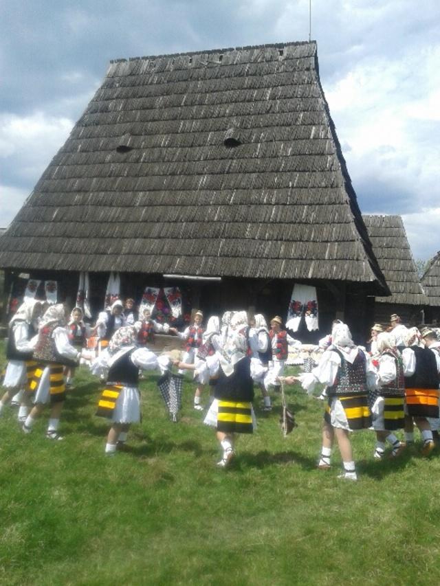 Pâques en Roumanie