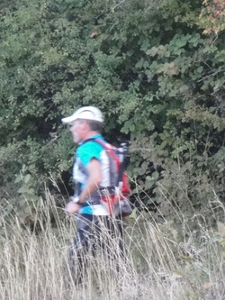 resultats des trails