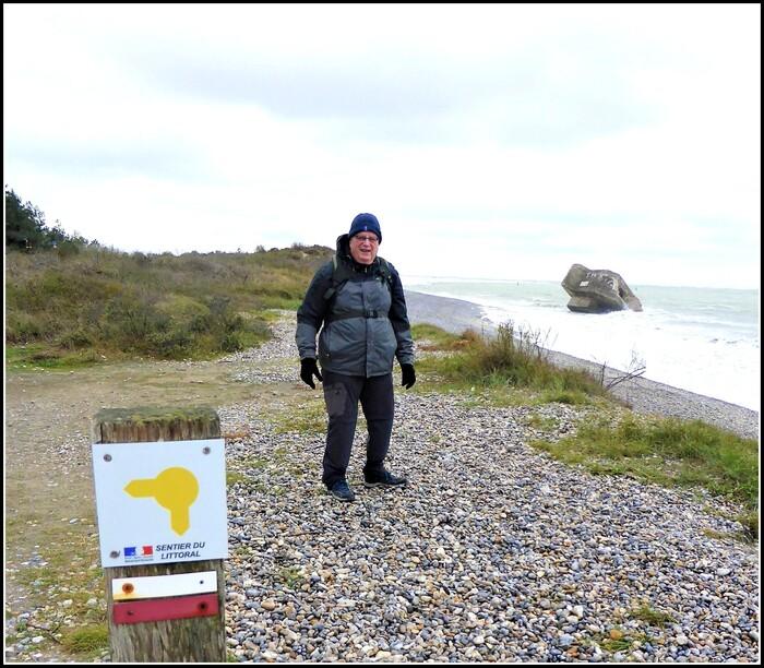 Périple étape N° 3 : La baie de Somme