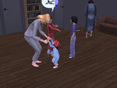Episode 6 : 5 enfants au compteur