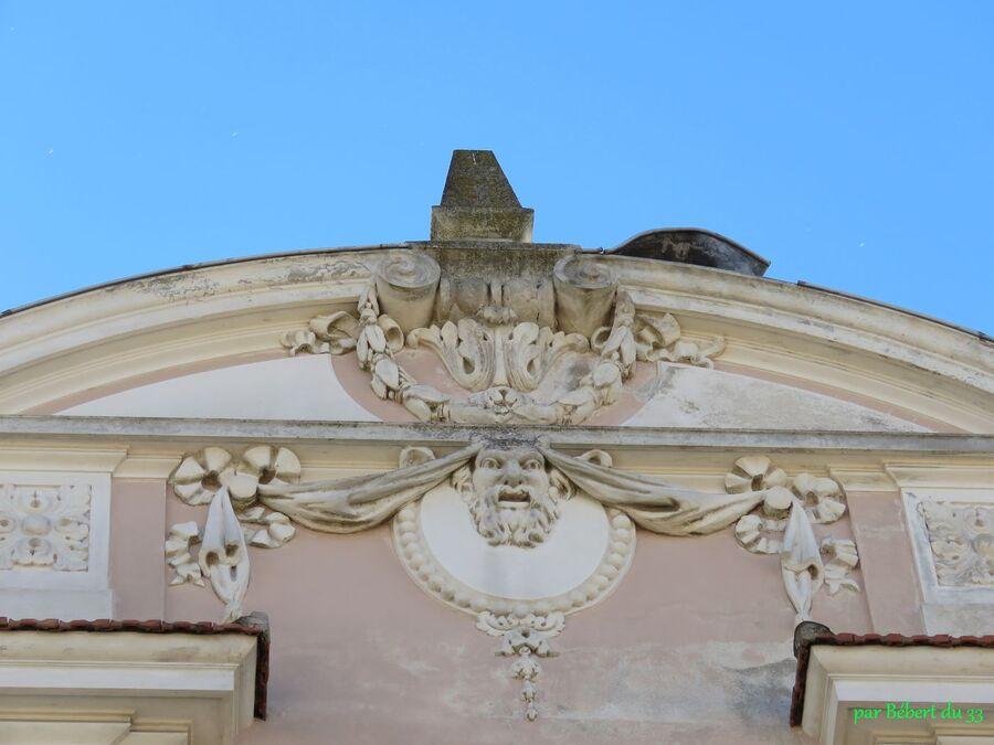 Fréjus dans le Var (83)